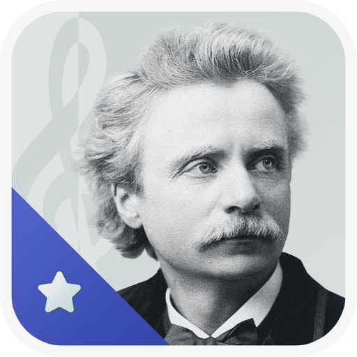 Edvard Grieg - Classical Music Full icon