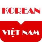 Từ điển Hàn Việt - Korean Vietnamese Free Offline icon