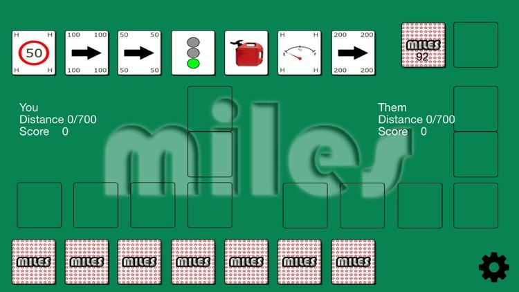 Miles FE screenshot-3