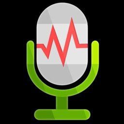 Audio Recorder : Audio Dictations and Record Voice