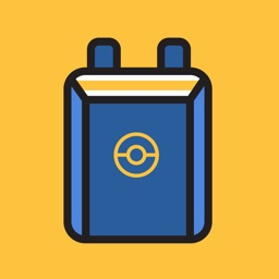 Pokedex for Pokemon GO!