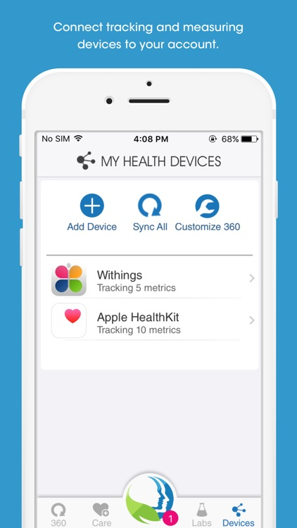 Orb Health screenshot-3