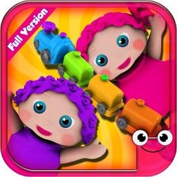 EduKidsRoom-Amazing Preschool Kindergarten Games