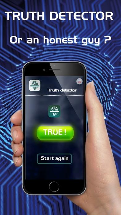 Download Lie Detector - Truth Detector Fake Test Prank App for Pc
