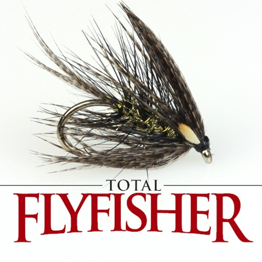 Total FlyFisher - Catch more on the fly icon