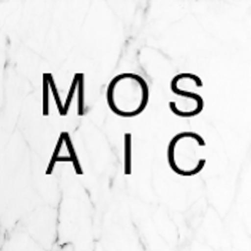 MOSAIC LA CHURCH application logo