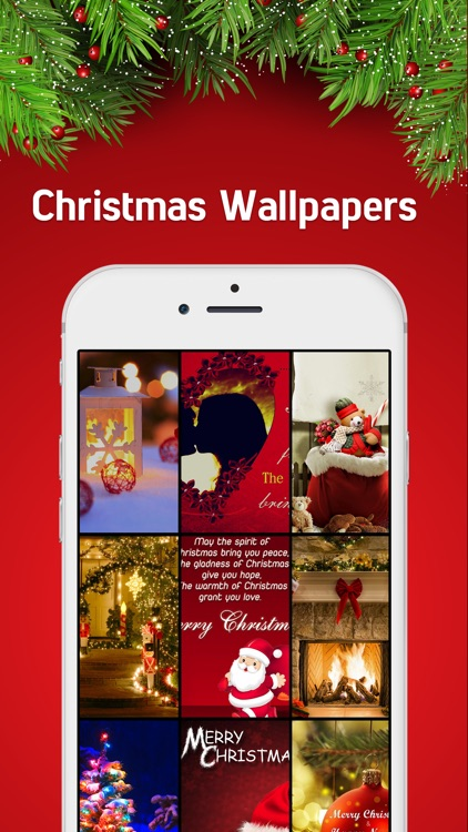 Christmas Holiday Wallpaper- Christmas Backgrounds