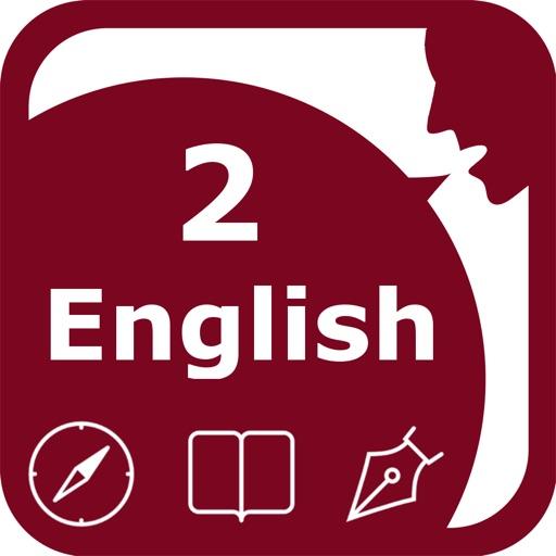 SpeakEnglish 2 (41 English TTS Voices)