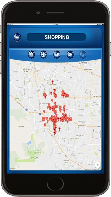 Escalon eTrans California USA where is the Bus screenshot-3
