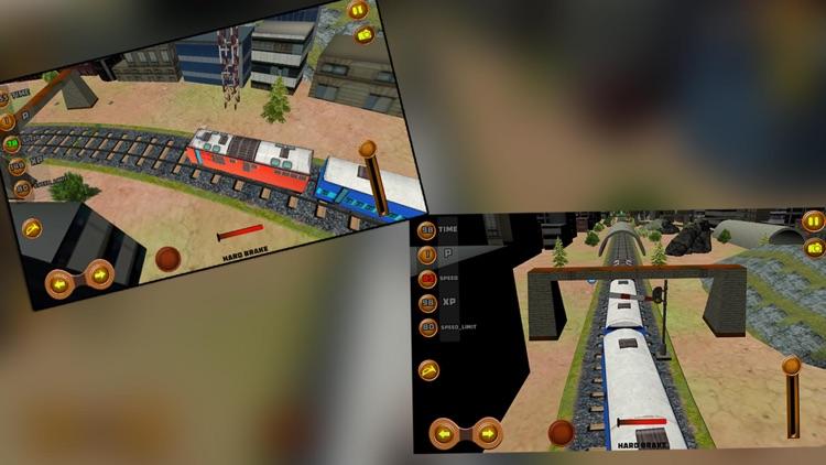 Train Simulator World Tour 2016 screenshot-3