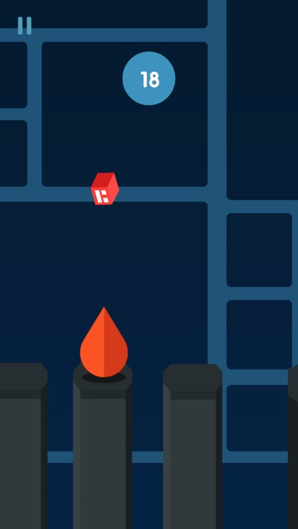 Slippy Cube! screenshot-3