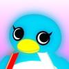ペンギン旗