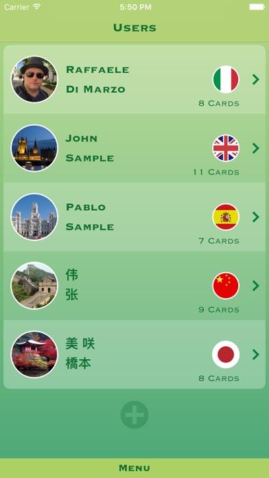My Cards Pro - Digital Wallet app image