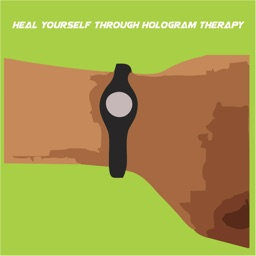 Heal Yourself Through Hologram Therapy