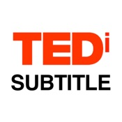 TEDiSUB - Enjoy TED Talks with Subtitles