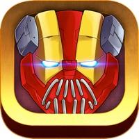 Codes for Superhero Iron Robot Creator for Avengers Iron-Man Hack
