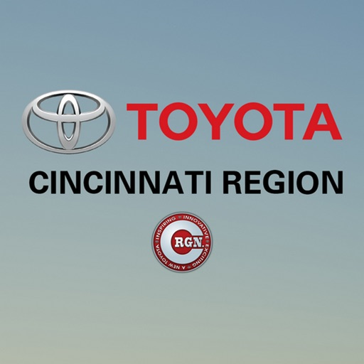 Toyota Cincinnati Region 2016 icon