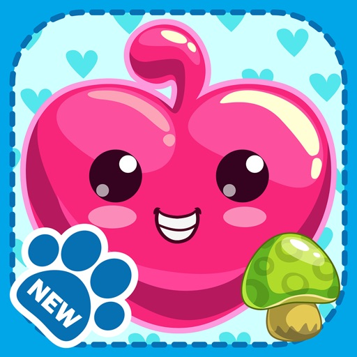 Candy Monster World