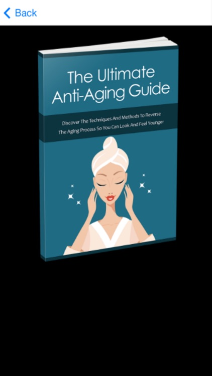 Effective Anti Aging Skin Care Tips