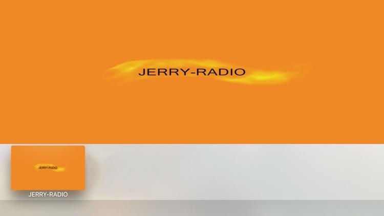 JERRY-RADIO