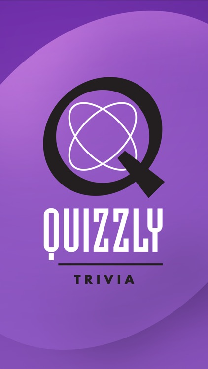 Quizzly Trivia