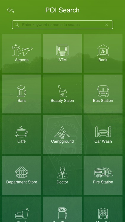 Dartmoor National Park Travel Guide screenshot-4