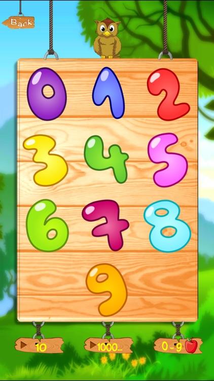 123 Learn to Write Number Game screenshot-4