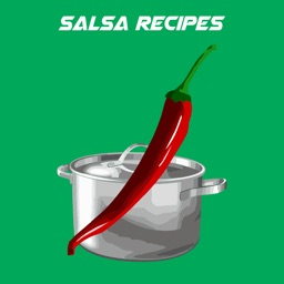Salsa Recipes+