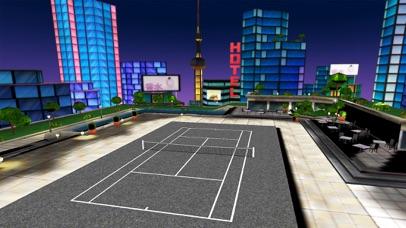 Hit Tennis 3-1