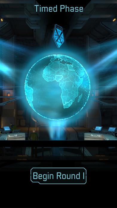 Скриншот №3 к XCOM TBG