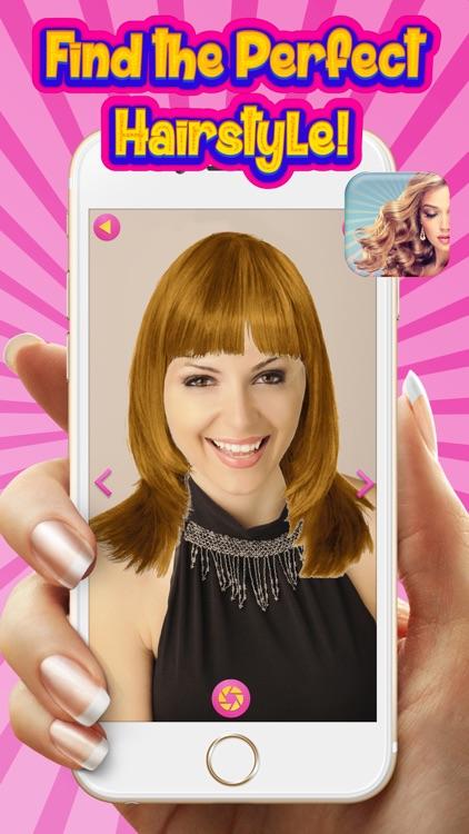 Fashion GirlS Hair Salon screenshot-4