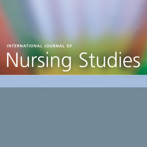 International Journal of Nursing Studies icon