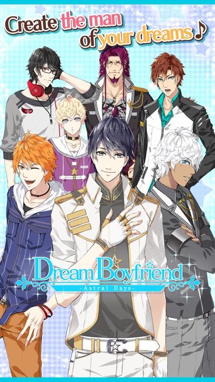 Dream Boyfriend -Astral Days-