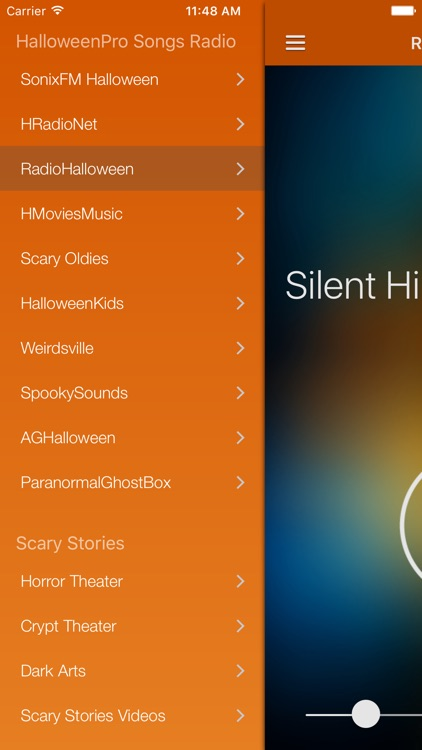 Halloween Songs & Scary Stories Pro