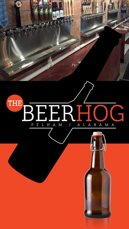 The Beer Hog
