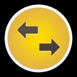 Ícone do app SSH Proxy