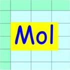 Mol Calculator icon