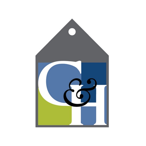 Gift Home Trade Association icon