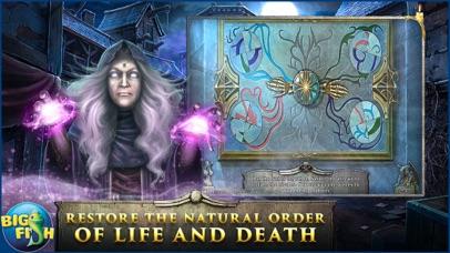 Redemption Cemetery: At Death's Door Hidden (Full) screenshot 3