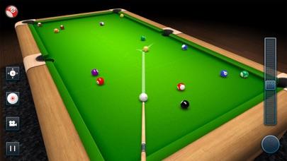 3D Pool Game HDのおすすめ画像1