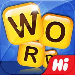 Hi Words - Word Search Game for Brain Training