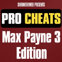 Pro Cheats - Max Payne 3 Edition