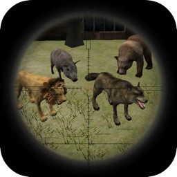 WILD ANIMAL HUNTER 3D - Winter Hunter