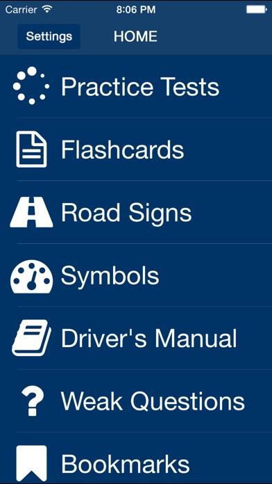 drivers ed handbook north carolina
