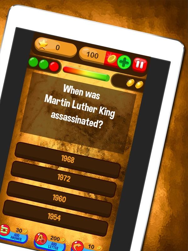 World History Trivia Questions