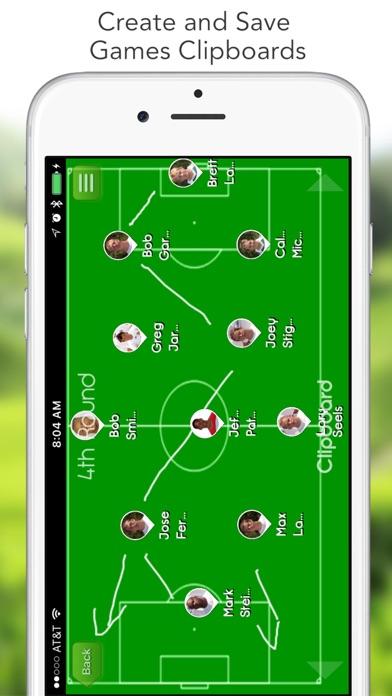 サッカーコーチのためのiGradeのおすすめ画像2