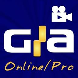 GymAware On-line