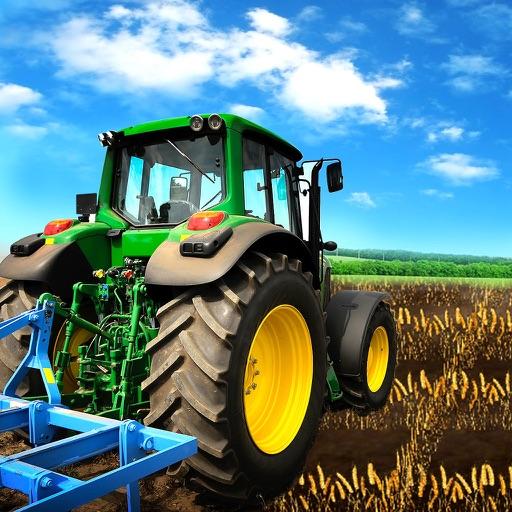 Harvest Season 2016 : Grass Roots Farming Business