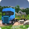 Animal Transport Truck Driving: Off-Road Driver 3D Reviews