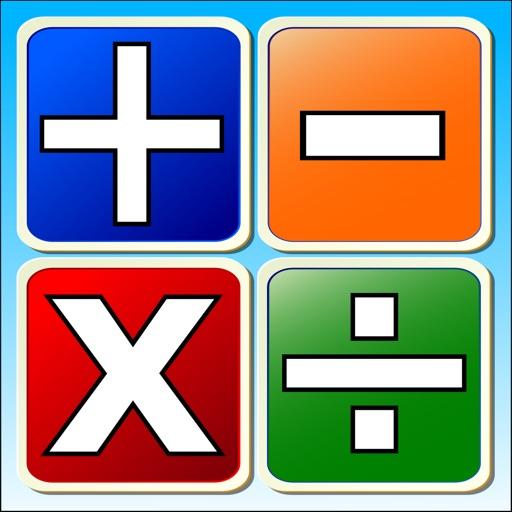Math Flash Cards ! !